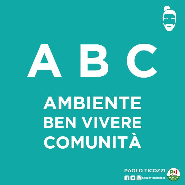 ABC - Ambiente Ben-vivere Comunità